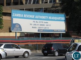 ZRA Headquarters
