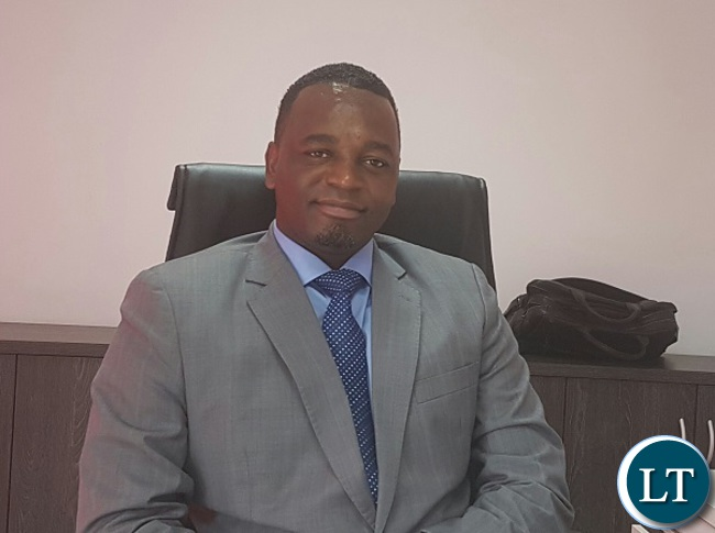 Zambia vodafone zambia appoints jussab kara as chief - Chief information technology officer ...