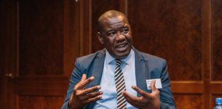 Valentine Chitalu, Founder & Chairman of US$300million Private Equity Fund-Phatisa