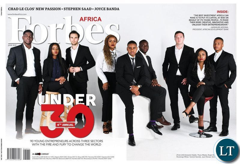 Forbes-Africa-30-Under-30-2018