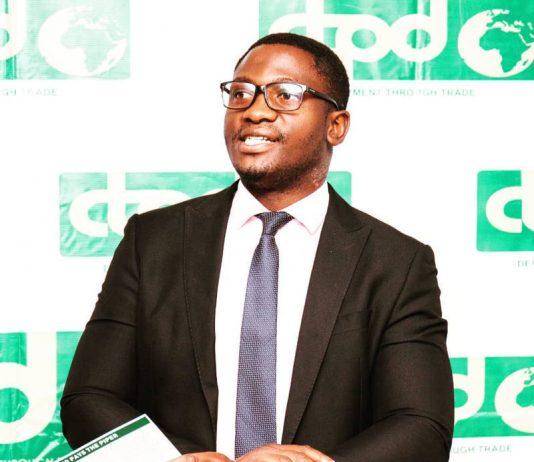 CTPD Executive Director Isaac Mwaipopo