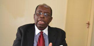 Chikondi Trust Foundation Founder Bishop John Mambo