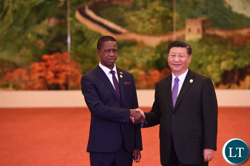 China's Xi offers another $60 billion to Africa