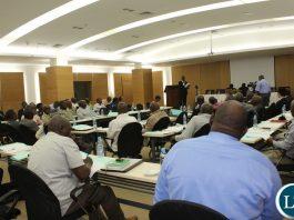 Tobacco Industry Stake holders Meeting