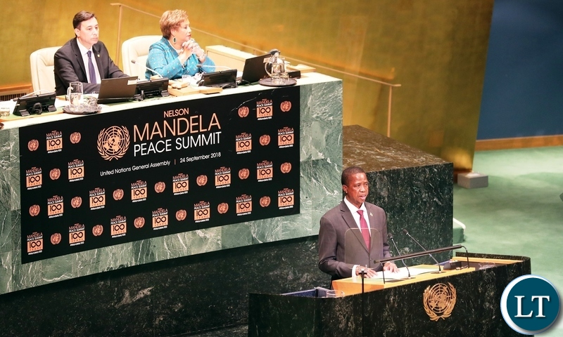 Trudeau 'reaffirms resolve' to carry Nelson Mandela's torch