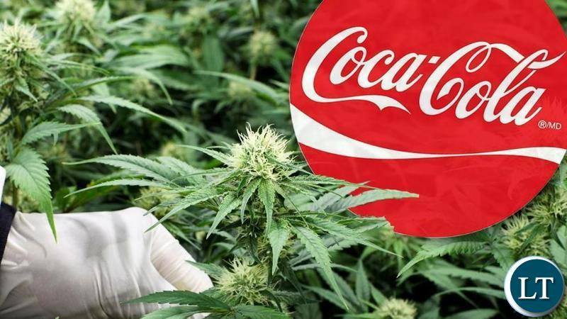 Green Party President Peter Sinkamba Says He Is Extremely Happy That  Coca Cola, Which Is Best Known For Its Eponymous Caffeine Based Coca Cola  Drink, ...