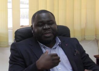Dr. Lubinda Haabazoka