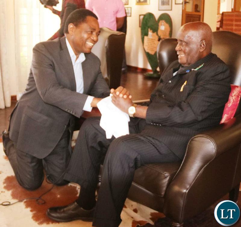 Zambia News Today
