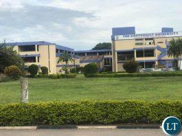 Copperbelt University