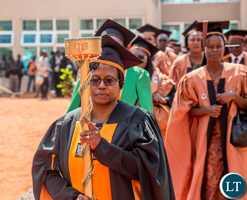 lusakatimes.com - Zambia : CBU introduces undergraduate training in Tourism and Hospitality studies