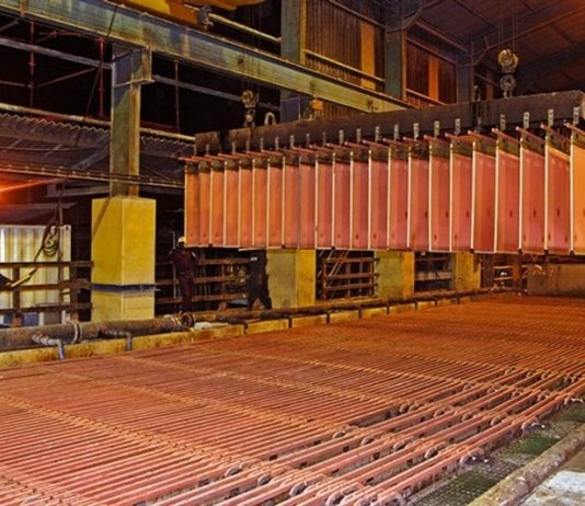Chambeshi Metals
