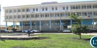 Kafue District Council