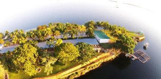 Lake Safari Lodge Siavonga Zambia