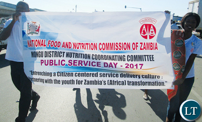 National Food and Nutrition Commission