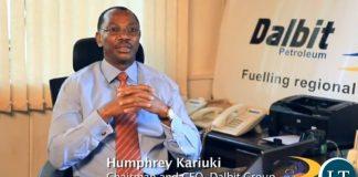 Humphrey Kariuki