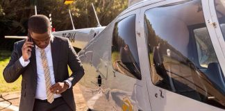 SA's youngest multi-millionaire Sandile Shezi