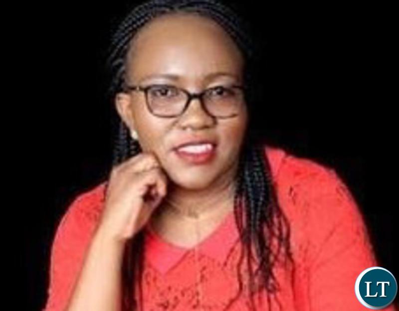 Ms Muyaka Ethel Ngulube