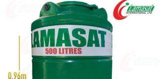 Lamasat International