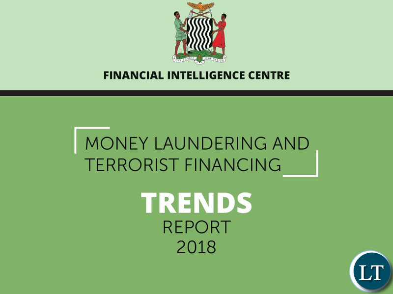 All Together Now Lets Fight Terrorism >> Zambia Financial Intelligence Centre Has It Got Law Mandate To