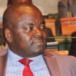 Housing and Infrastructure Development Minister Ronald Chitotela
