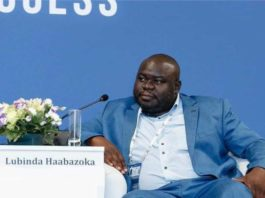 Economics Association of Zambia (EAZ) pulls out of the World Economic Forum to be held in Cape Town, South Africa.