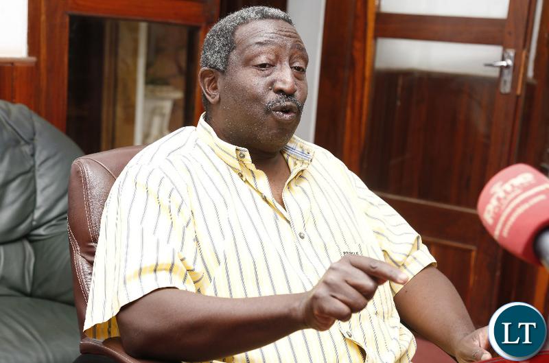 Kaweche Kaunda