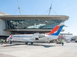 PROFLIGHT LAUNCHES NDOLA-JOBURG FLIGHTS