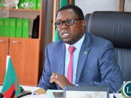 Zambia's Ambassador Designate to the Republic of Azerbaijan, Joseph Chilengi said Mr Malanji will represent His Excellency Dr Edgar Chagwa Lungu, President of the Republic of Zambia at the summit scheduled for October 25 to October 26, 2019.