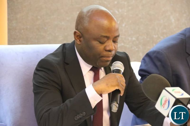 Minister of Home Affairs, Hon. Stephen Kampyongo has said Africa has an opportunity to resolve the crisis of children born without being recorded or accounted for through crafting mechanisms that will provide birth records