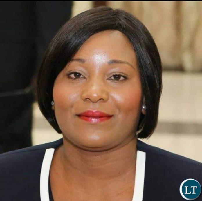 Child Fund Country Director Simba Chingaidze