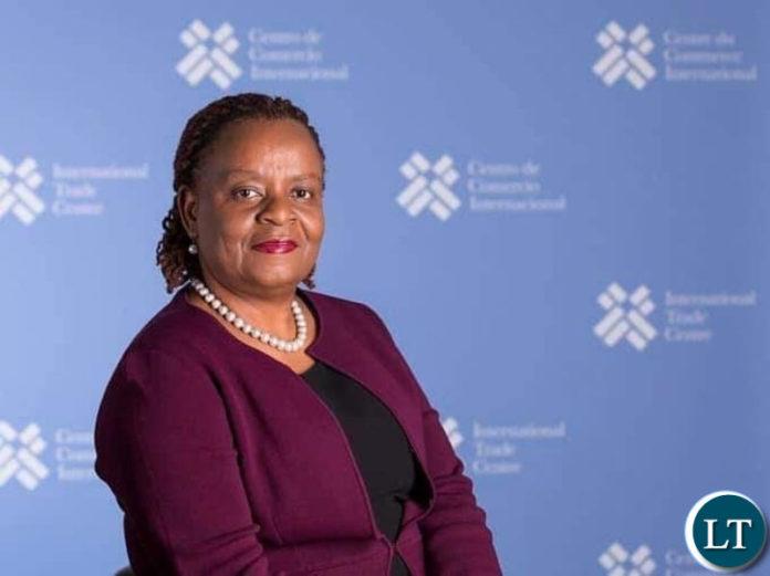 Dorothy Tembo