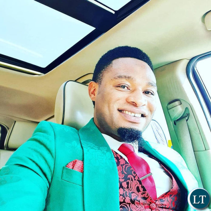 Controversial Nigerian Self anointed Prophet Andrew Ejimadu famously known as Seer 1