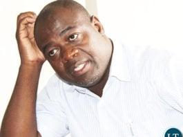 Gerald Shawa