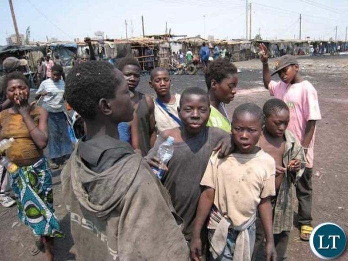 Kitwe Street Kids