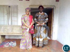 Chieftains Malembeka
