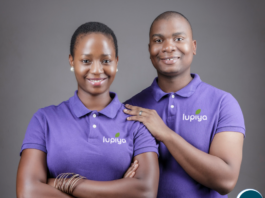 Evelyn Kaingu and Muchu Kaingu