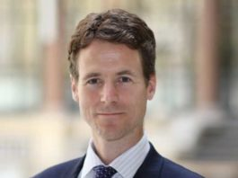 British High Commissioner Nicholas Woolley
