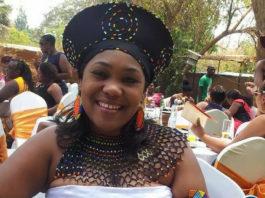 Chisamba Member of Parliament Chushi Kasanda