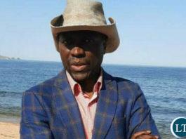 George Sichula NDC Copperbelt provincial Chairman