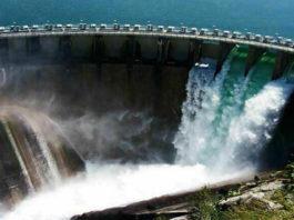 Batoka Hydro Power station designs