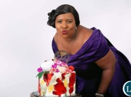 Minister of Information and Broadcasting Services, Hon. Dora Siliya, Celebrating her 50th Birthday